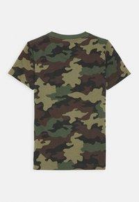 Levi's® - BATWING TEE - T-shirt print - cypress - 1