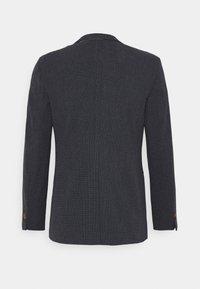 Jack & Jones PREMIUM - JPRSTUART - Blazer jacket - sky captain - 1