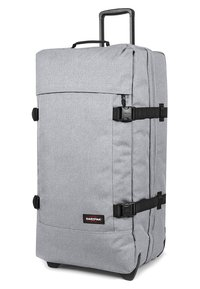 Eastpak - TRANVERZ L - Wheeled suitcase - sunday grey - 3