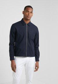 Hackett London - OVER - Summer jacket - navy - 0