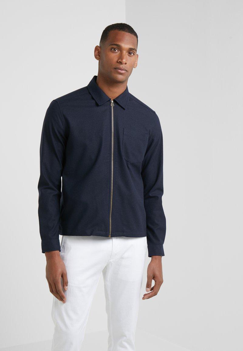 Hackett London - OVER - Summer jacket - navy