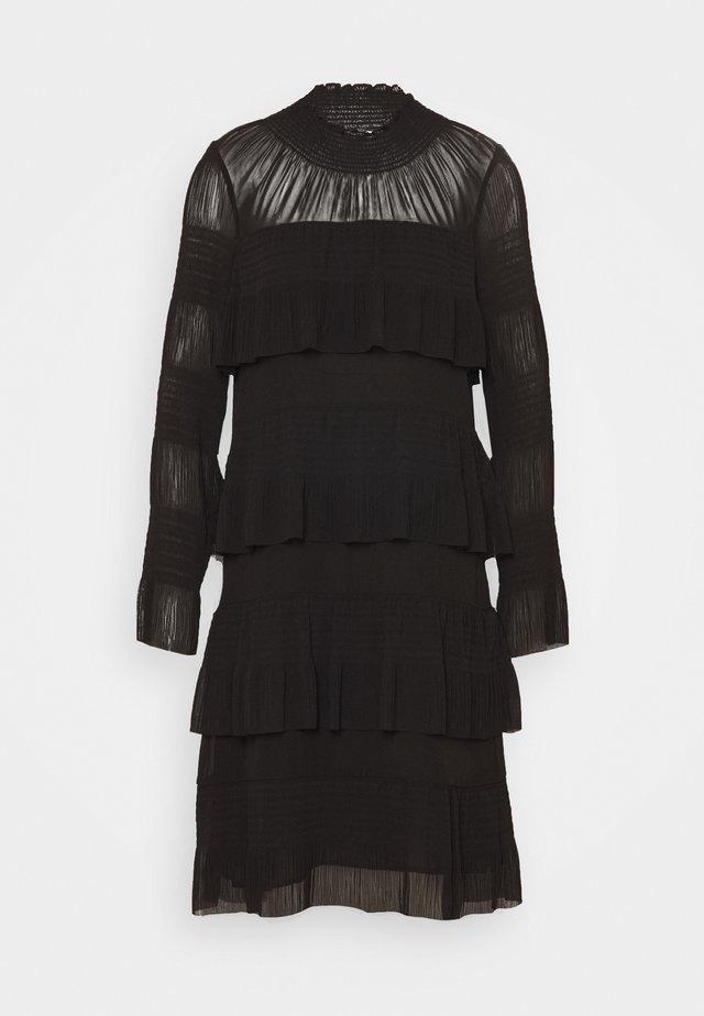 DURANTA - Vapaa-ajan mekko - black