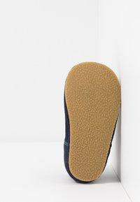 Pinocchio - First shoes - dark blue - 5
