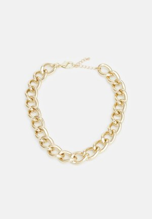 PCCOCO NECKLACE - Smykke - gold-coloured