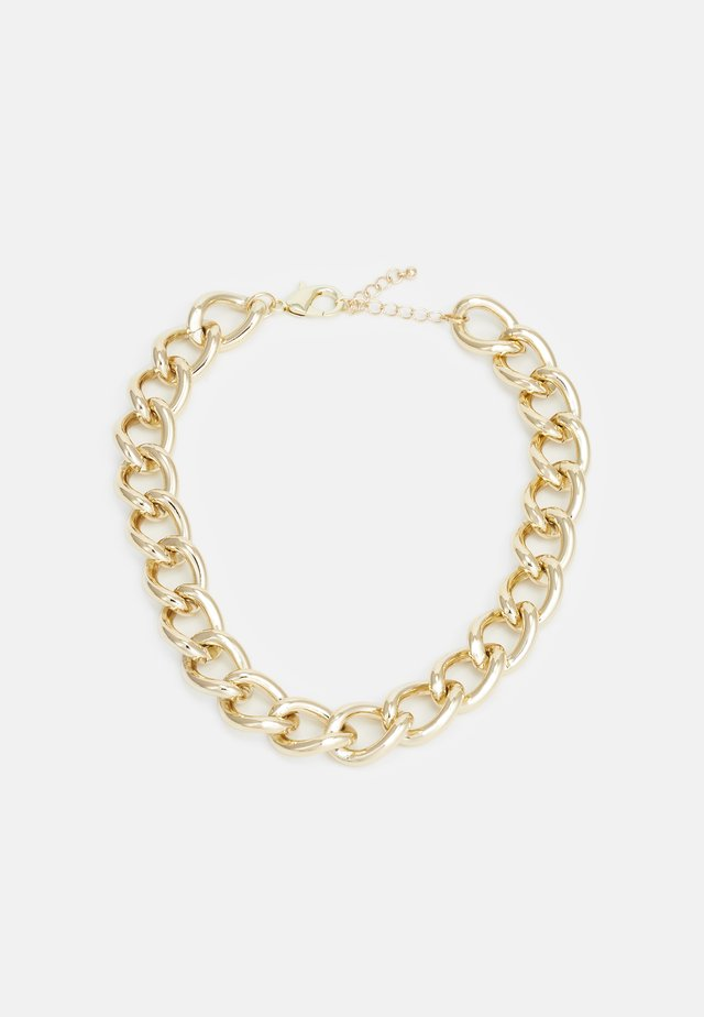 PCCOCO NECKLACE - Collier - gold-coloured