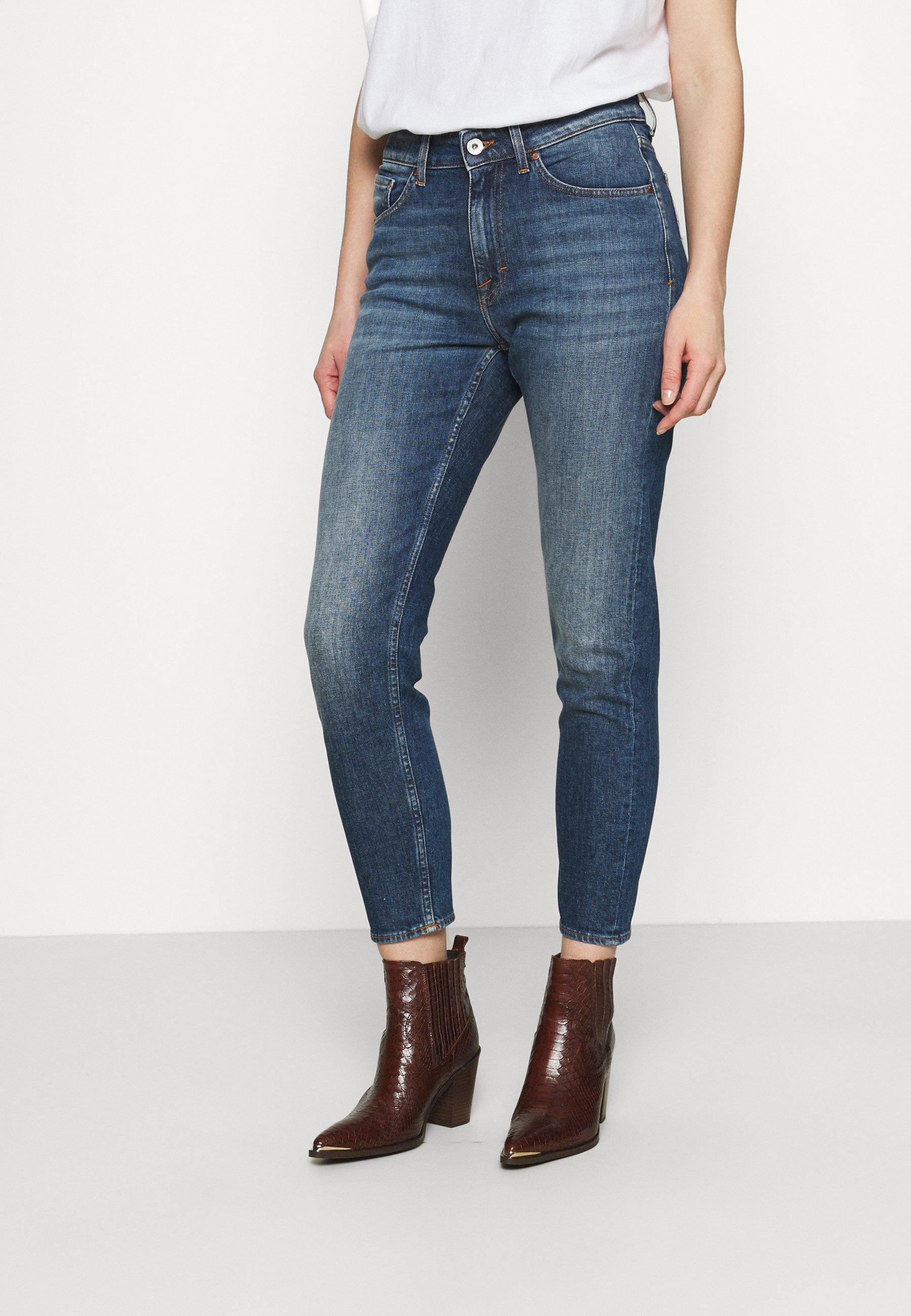 Women LEA - Relaxed fit jeans