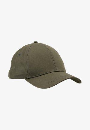 METAL - Cap - green