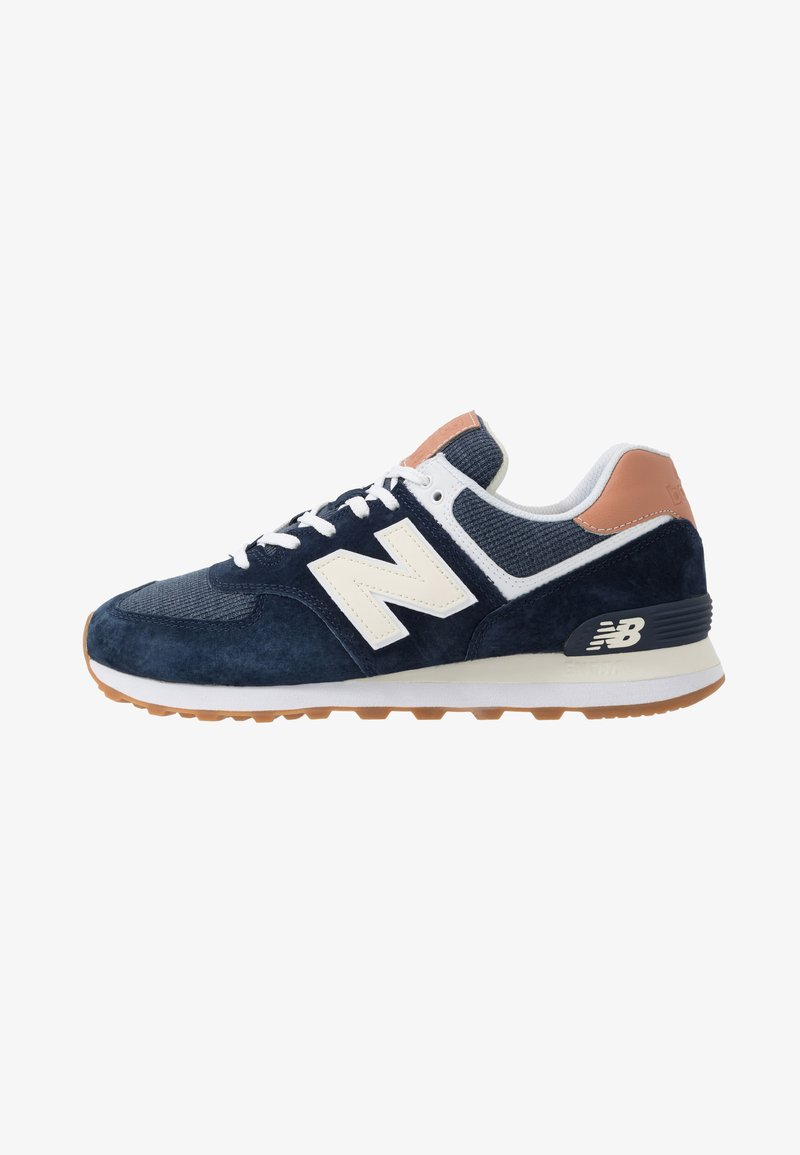 New Balance - Zapatillas - navy