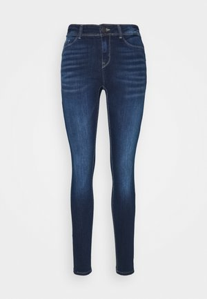 NMALICE  - Jeans Skinny - dark blue denim