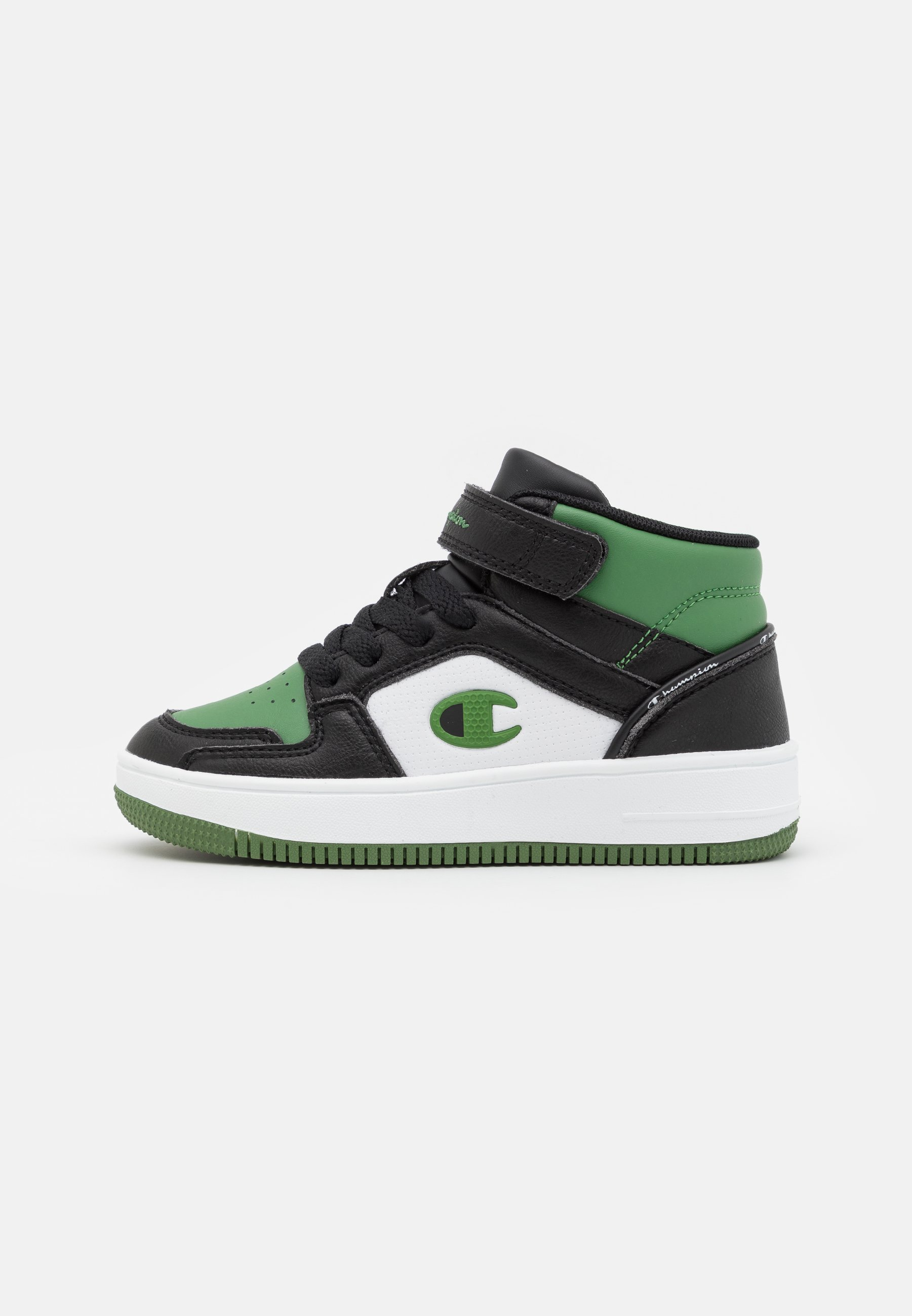 Kids MID CUT SHOE REBOUND 2.0 MID UNISEX - Basketball shoes