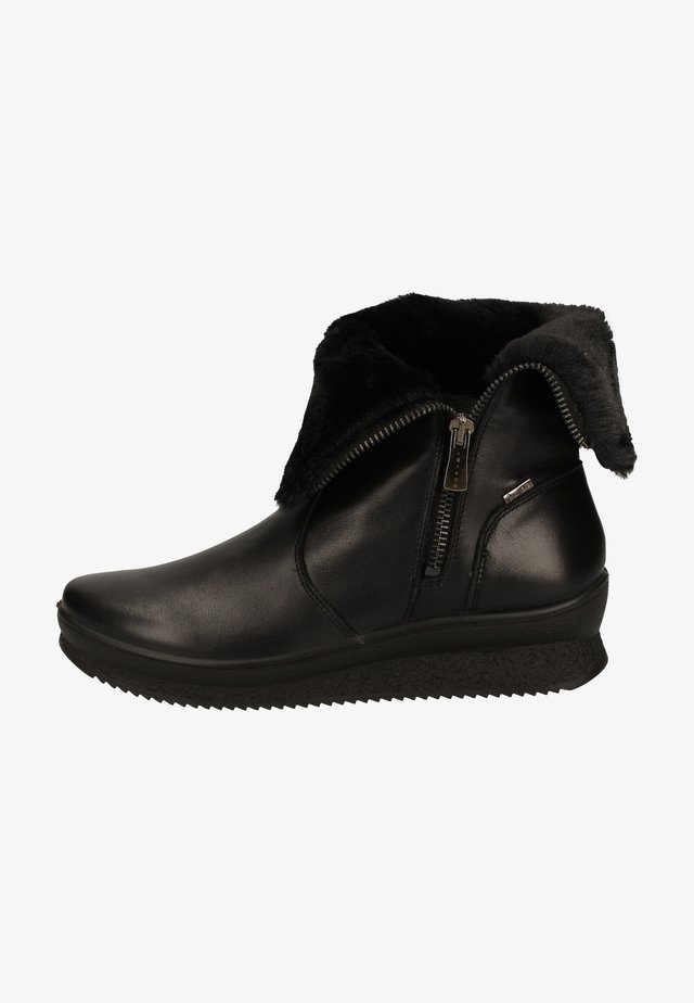 Bottines - nero 00