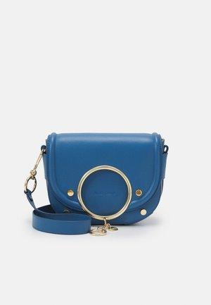 Mara bag - Taška spříčným popruhem - moonlight blue