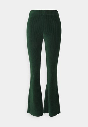ONLFENJA LIFE FLARED PANT - Trousers - pine grove
