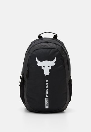 PROJECT ROCK BRAHMA  - Mochila - black