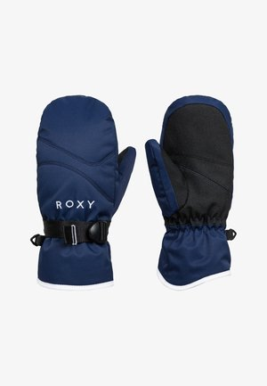 JETTY SOLID  - Mittens - medieval blue