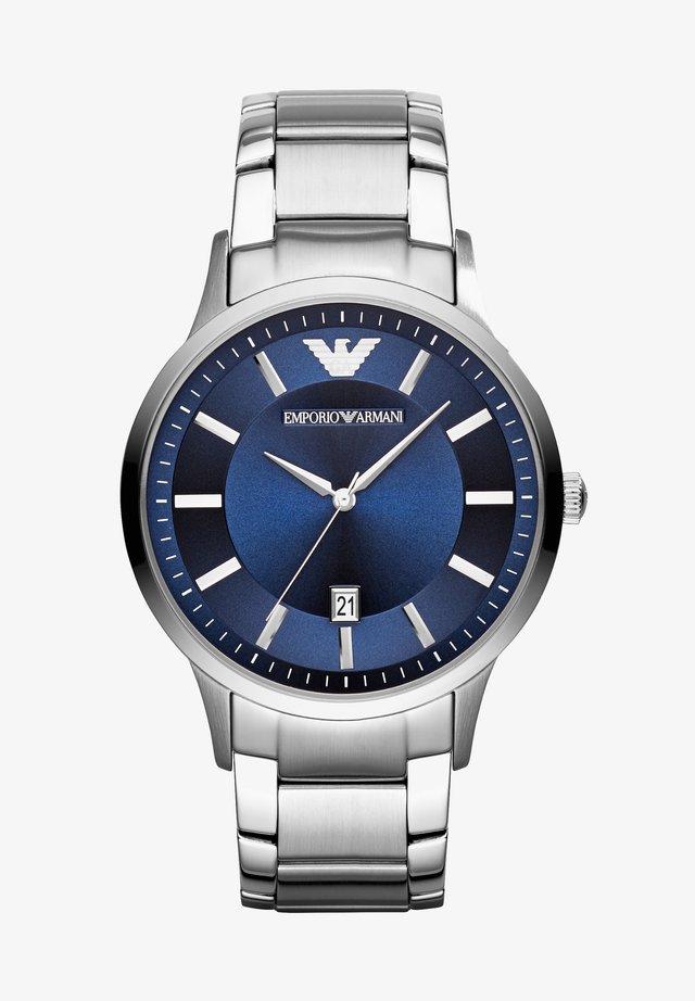 RENATO - Watch - silver