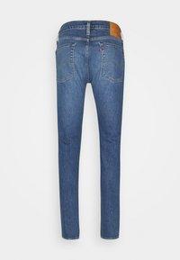 Levi's® - 510™ SKINNY - Slim fit jeans - med indigo - 7