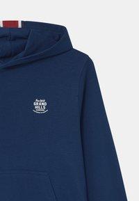 OVS - HOODY - Sweater - deep ultramarine - 2