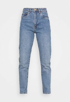 Relaxed fit jeans - lucky blue