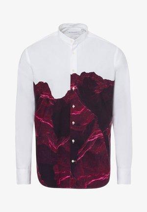 Overhemd - fudge