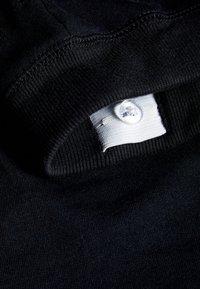 Name it - NKMSWEAT - Trousers - black - 3