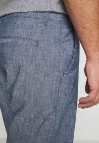GAP - Shorts - chambray - 4