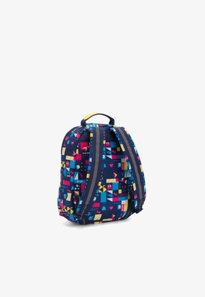 SEOUL S - School bag - pacman bts