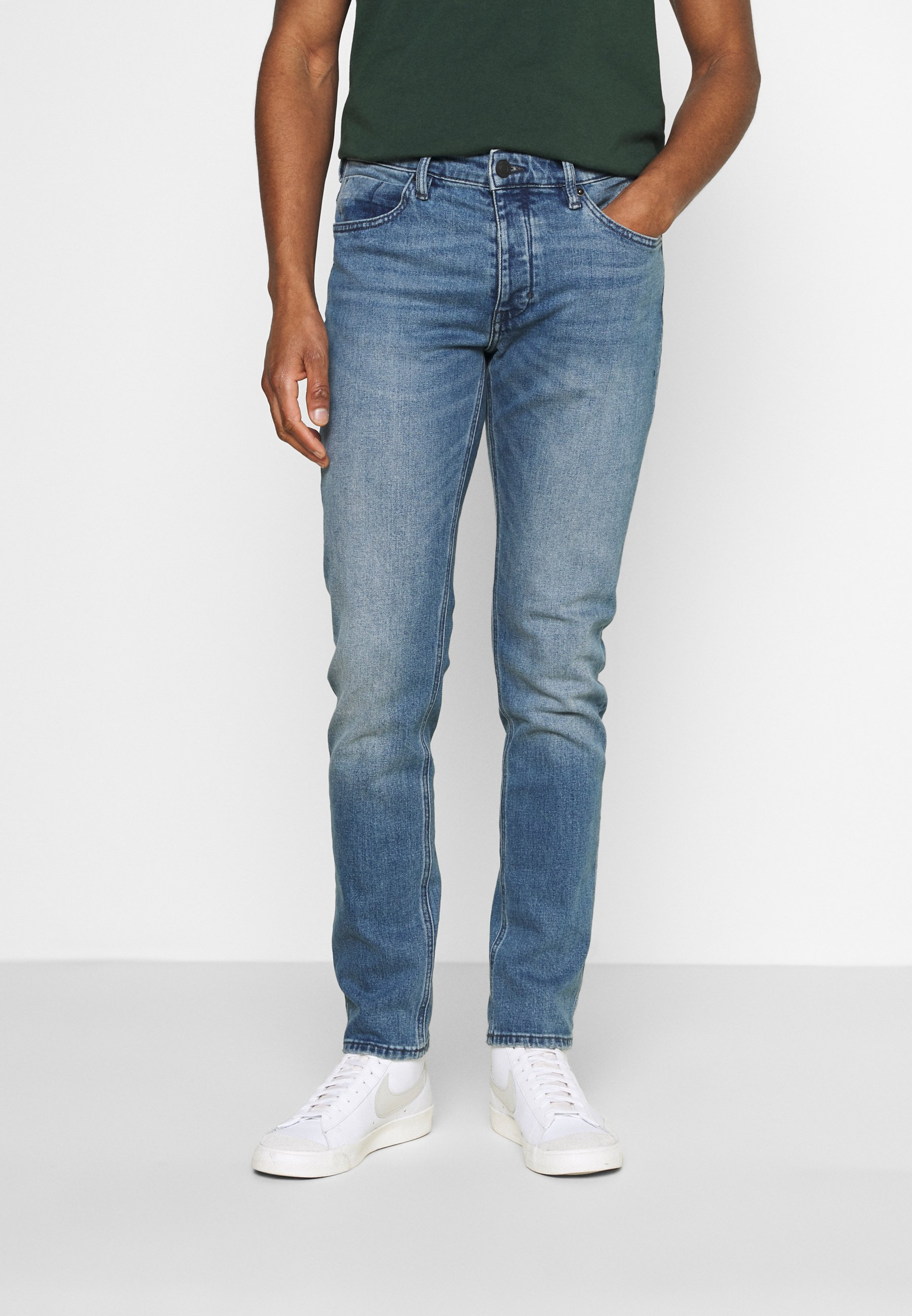 Men LOU - Slim fit jeans