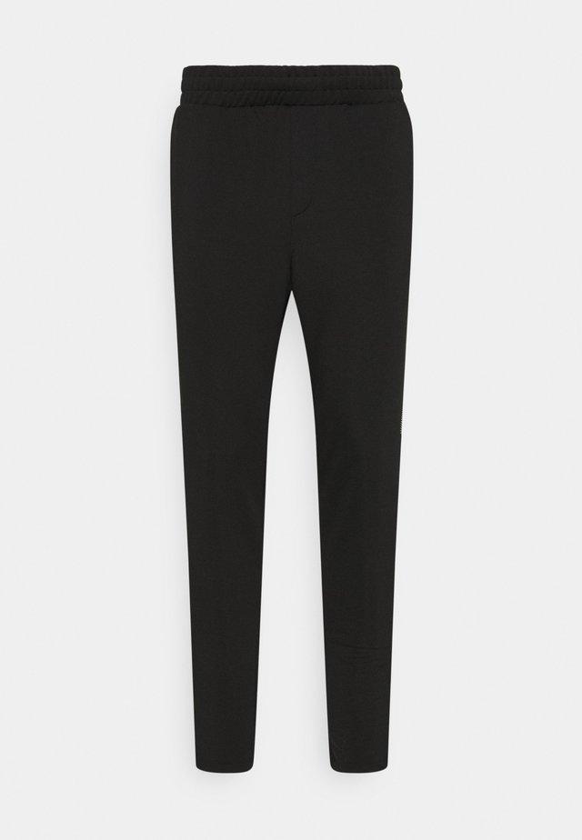 JCORUNNING PANTS  - Verryttelyhousut - black