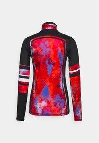 Bogner Fire + Ice - ILVY2 - T-shirt à manches longues - red - 5