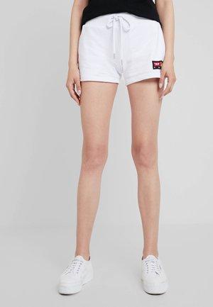UFLB-SHYUKIN - Shorts - white