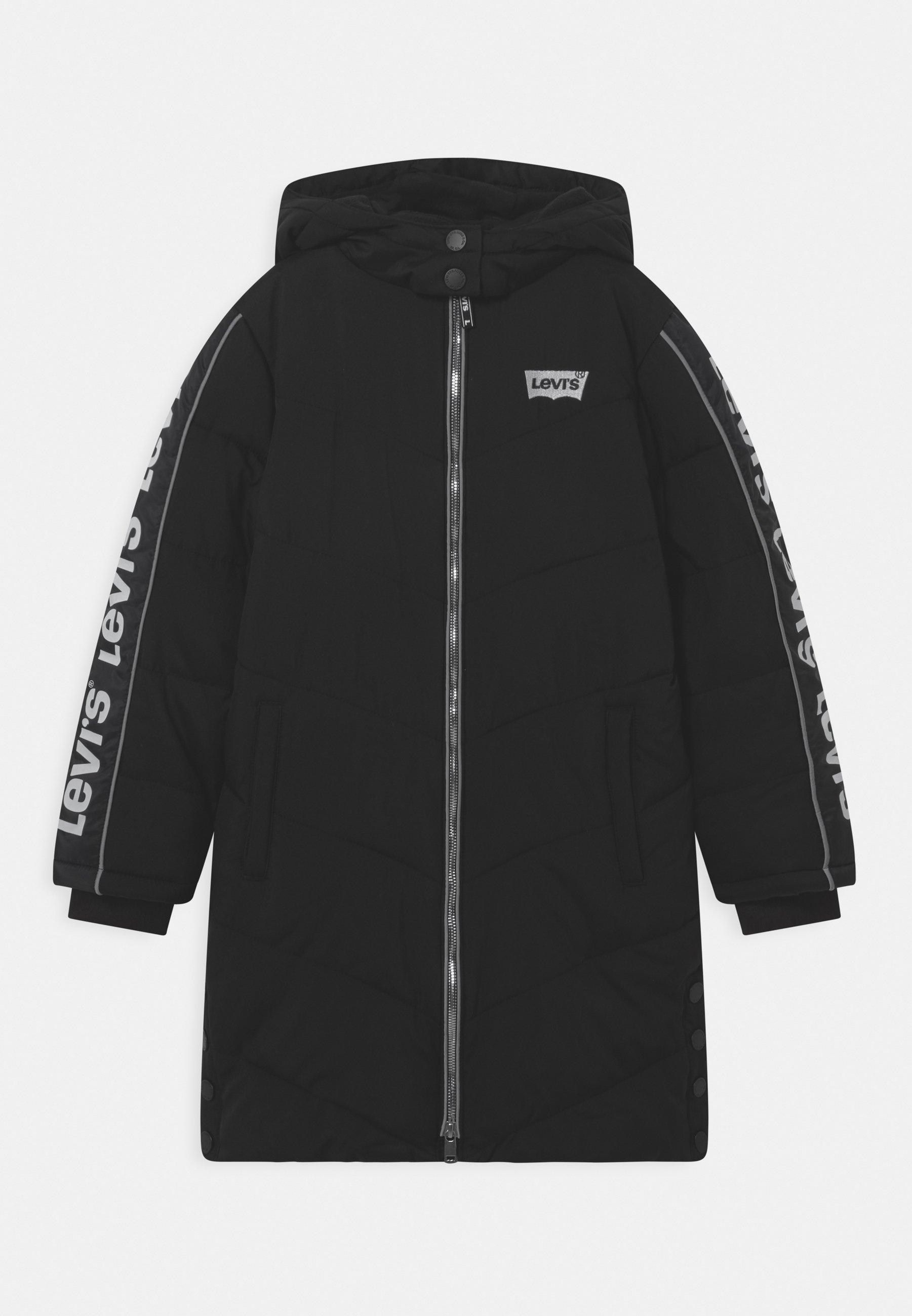 Kids LONGPUFFER - Winter coat