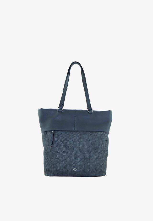 KEEP IN MIND - Tote bag - dark grey