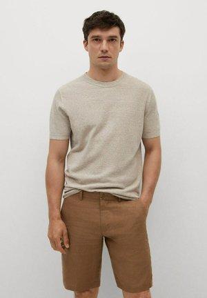CARP - Shorts - tabac