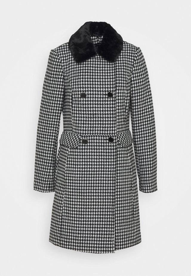 DOLLY COAT - Manteau classique - black