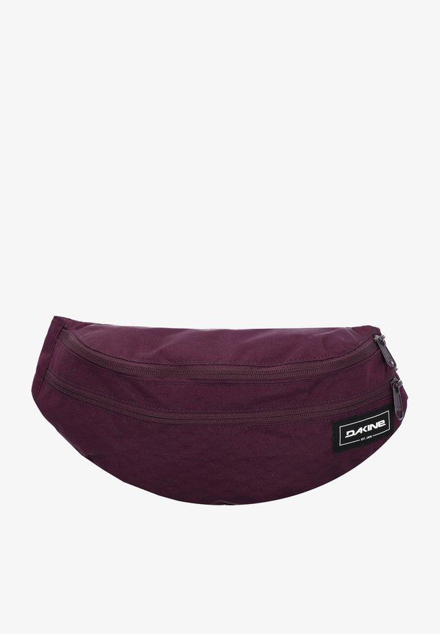 CLASSIC - Bum bag - mudded mauve