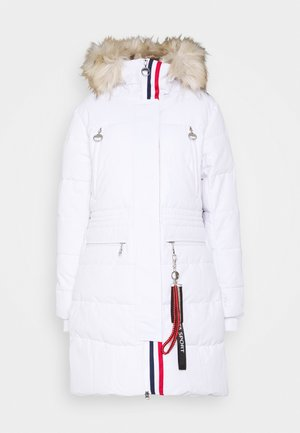 INGINMAA - Winter coat - white