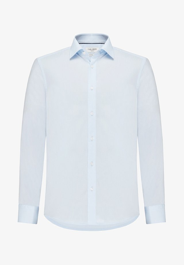 CG EDAN - Formal shirt - light blue