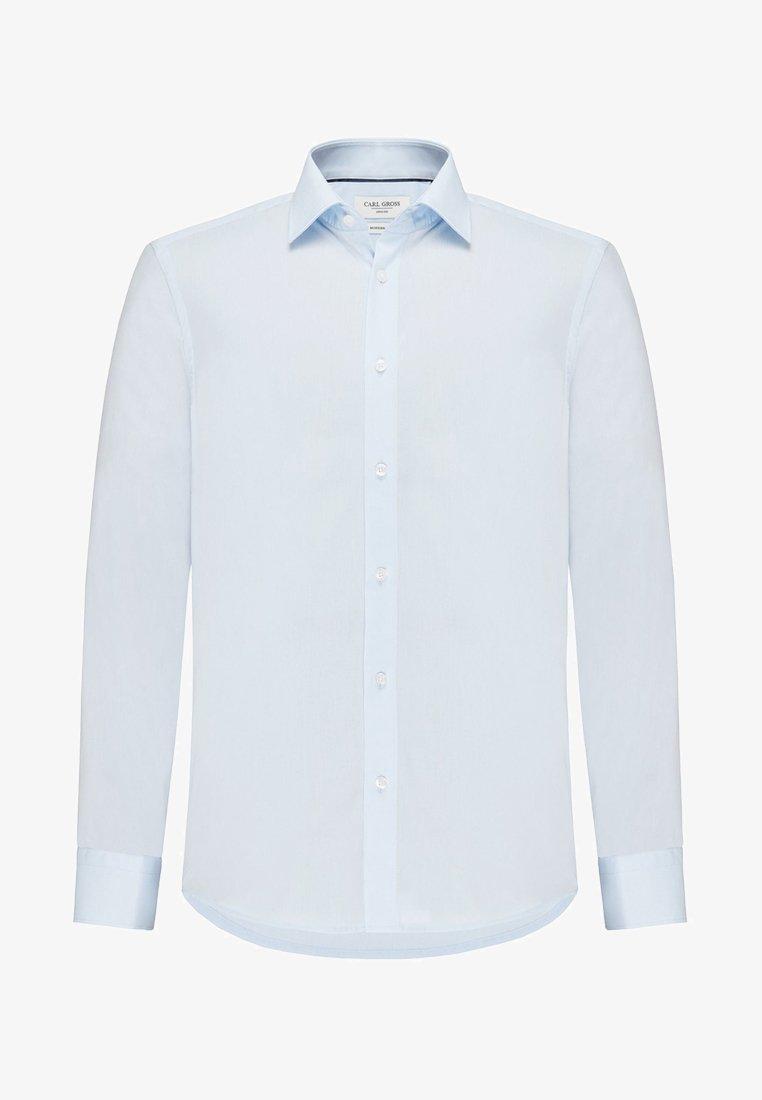 Carl Gross - CG EDAN - Formal shirt - light blue