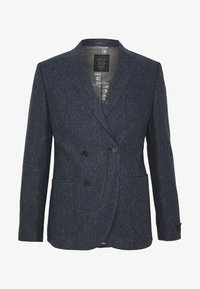 Shelby & Sons - JOCELYN SUIT - Kostuum - navy - 0