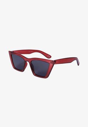 Sunglasses - rot