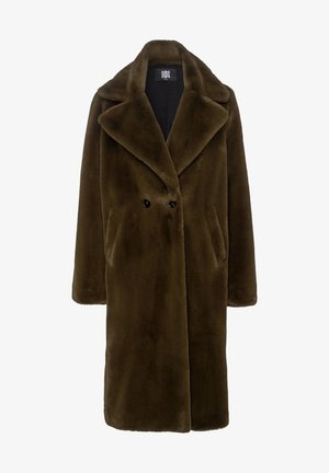Winter coat - militare
