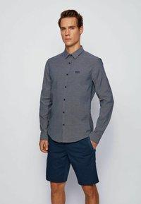 BOSS - Shirt - dark blue - 0