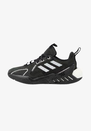 4UTURE ONE  - Sportovní boty - core black/footwear white