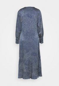 MAX&Co. - OSTUNI - Shirt dress - navy blue - 1
