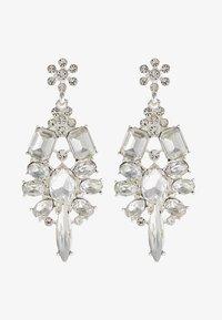 EMPIRE - Earrings - clear