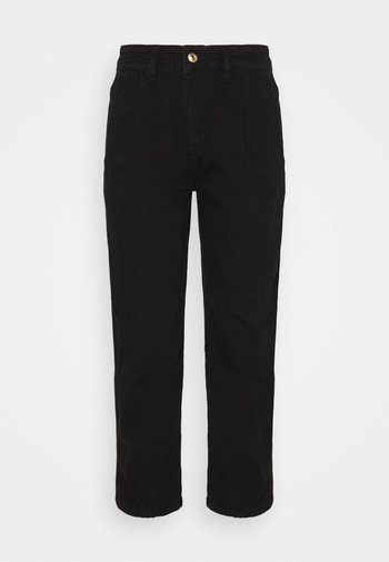 DECIDE - Jeans relaxed fit - schwarz