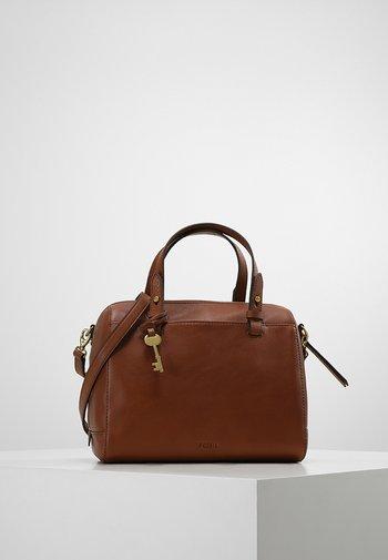 RACHEL - Handbag - medium brown