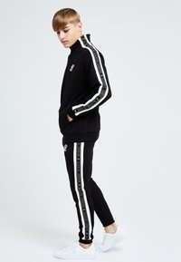 Illusive London Juniors - DIVERGE  - Sweatshirt - black gold  white - 2