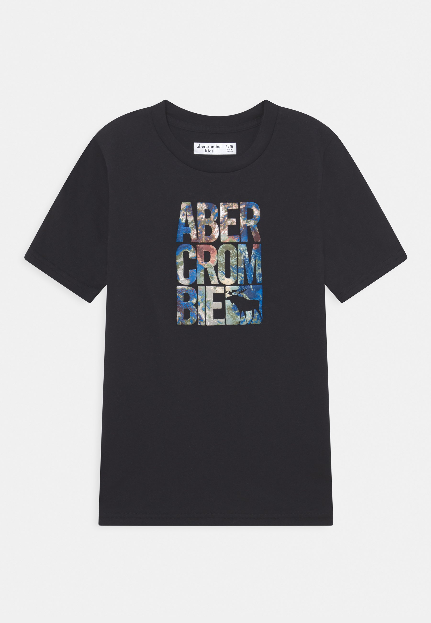 Kinder PUFF LOGO - T-Shirt print